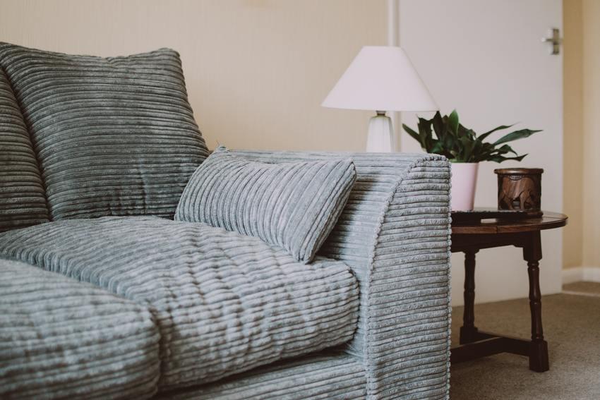 Impermeabilização de sofás